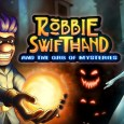 robbie swifthand and the orb of mysteries is coming to switch in august Robbie Swifthand and the Orb of Mysteries will test your platforming skills – August Switch release Robbie Swifthand and the Orb of Mysteries 1