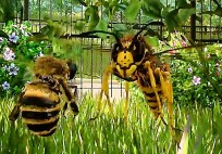bee simulator will have co-op Bee Simulator will have co-op Bee Simulator