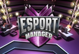 ESport Manager (Switch) Review ESport Manager 01 press material