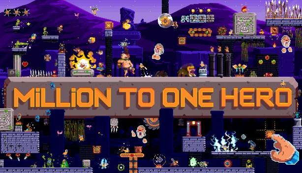 Million to One Hero (PC) Review Million to One Hero