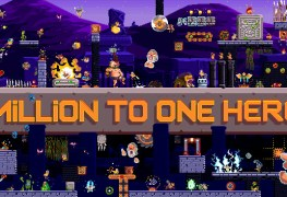 Million to One Hero (PC) Review Million to One Hero