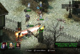 Pillars of Eternity: Complete Edition Available on Switch Pillars of Eternity Complete Edition