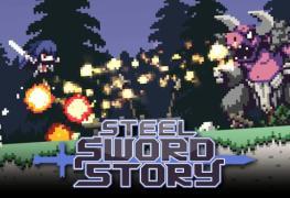 Steel Sword Story (PC) Review Steel Sword Story free