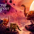 the eternal cylinder is an upcoming open-world survival adventure The Eternal Cylinder is an upcoming open-world survival adventure The Eternal Cylinder Key Art