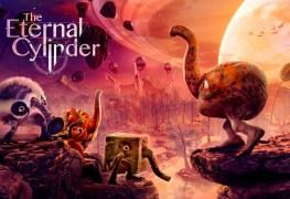 The Eternal Cylinder Key Art