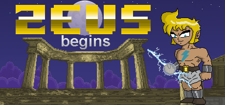 zeus begins (pc) review Zeus Begins (PC) Review Zeus Begins