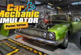 car mechanic simulator: pocket edition (switch) review Car Mechanic Simulator: Pocket Edition (Switch) Review Car Mechanic Simulator Pocket Edition 01 press material