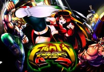 2d brawler fight'n rage coming to switch, xbox one, and ps4 soon 2D brawler Fight'N Rage coming to Switch, Xbox One, and PS4 soon Fight   N Rage