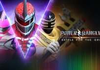 Power Rangers: Battle for the Grid (PC) Review with stream Power Rangers Battle for the Grid