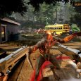 earthfall: alien horde coming to switch in oct Earthfall: Alien Horde coming to Switch in Oct earthfall alien horde 01 696x391