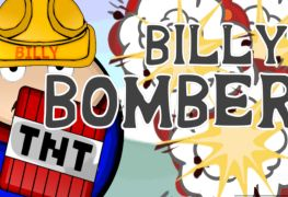 billy bomber (switch) review Billy Bomber (Switch) Review Billy Bomber 01