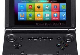 mygamer visual cast - gpd xd plus (hardware) demonstration Mygamer Visual Cast – GPD XD Plus (hardware) demonstration GPD XD Plus