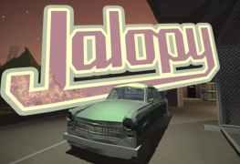 jalopy (xbox one) review Jalopy (Xbox One) Review Jalopy