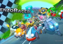 Renzo Racer (PC) Review Renzo Racer