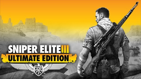 hold your breath - sniper elite 3 ultimate edition out now on switch Hold your breath – Sniper Elite 3 Ultimate Edition out now on Switch Sniper Elite 3 Ultimate Edition