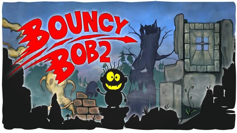 Bouncy Bob 2