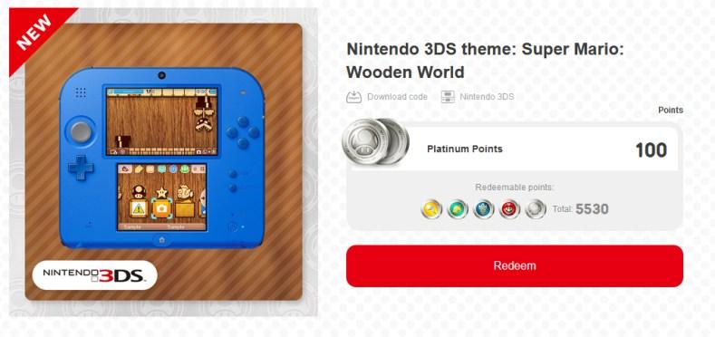 Mario Wooden World