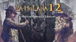 LA MULANA 1 2