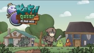Kofi Quest Alpha MOD