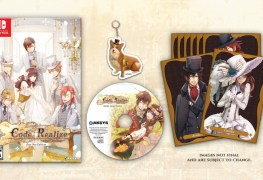 Code Realize Future Blessings Day 1 Edition