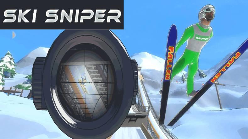 Ski Sniper 01 press material 1