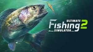 Ultimate Fishing Simulator 2 01 press material