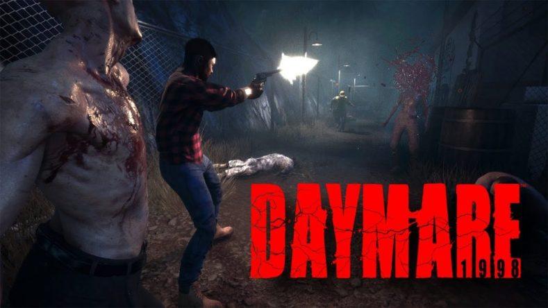 Daymare banner