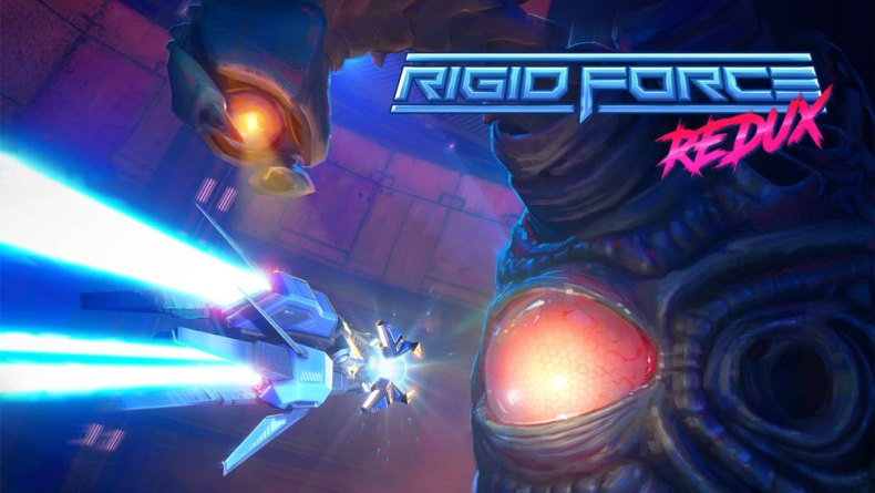 Rigid Force