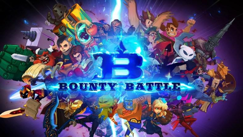 Bountry Battle