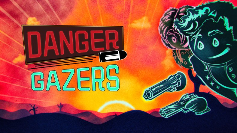 danger gazers switch hero