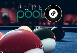Pure Pool Switch