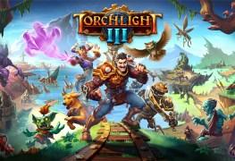 torchlight iii switch hero