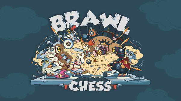 Brawl Chess