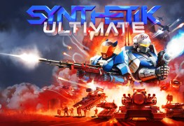Synthetick Ultimate