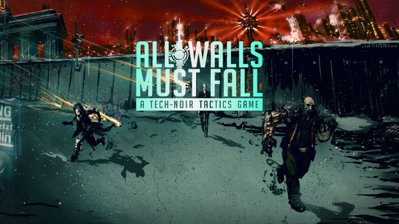 all walls must fall switch hero