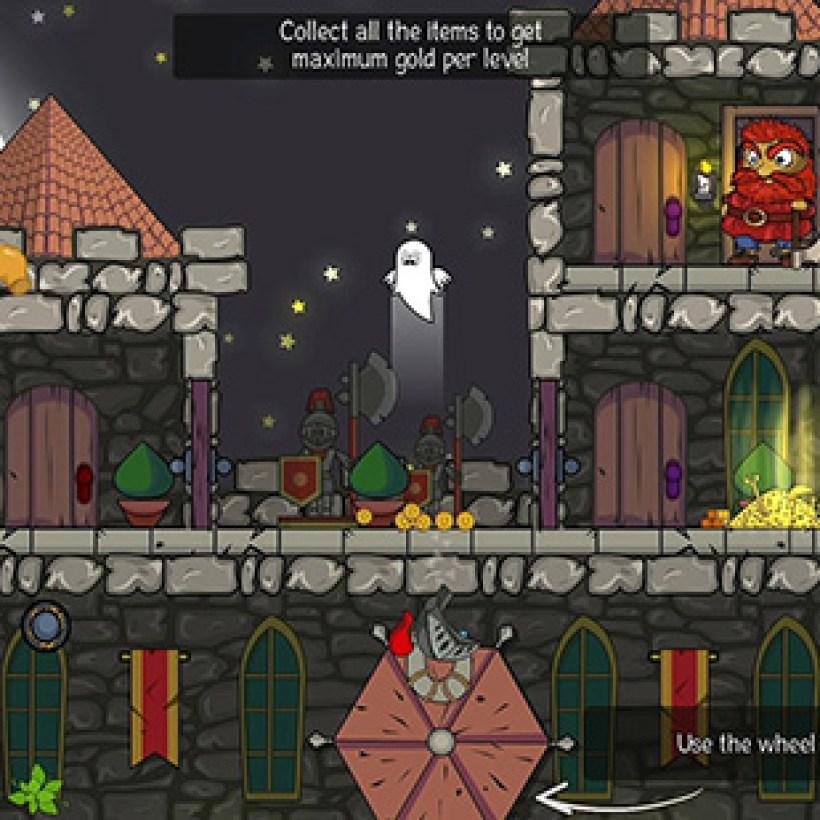 otti the house keeper switch screenshot01