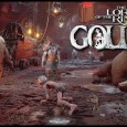the lord of the rings gollum preview