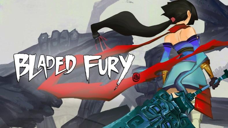 bladed fury switch hero