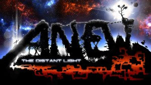Anew The Distant Ligh