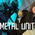 Metal Unit 2