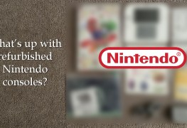 Nintendo2DS Refurbished