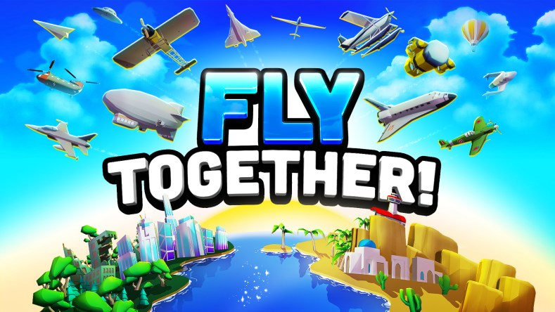fly together switch hero