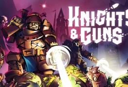 Knights and Guns