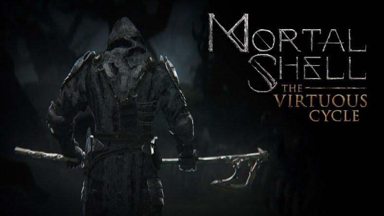 Mortal Shell DLC