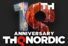 THQ 10th anniversary