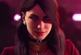 Vampire The Masquerade Bloodlines 2 Preview