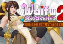 Waifu Discovered 2 Medieval Fantasy 1