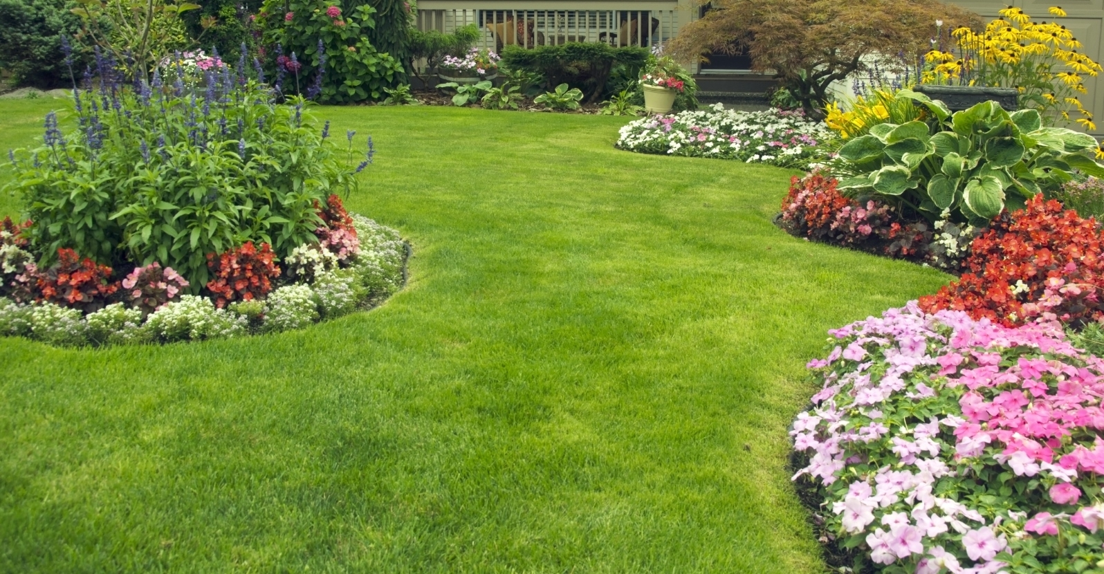 3 Simple Tips For A More Beautiful Lawn