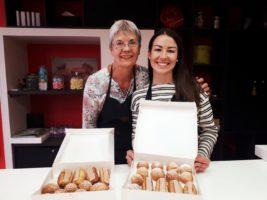 Un atelier pâtisserie en duo chez MYGATÔ