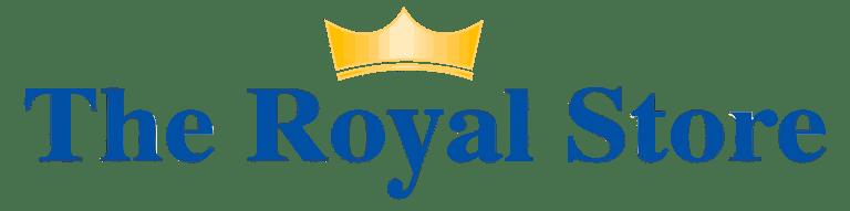 Theroyalstore logo